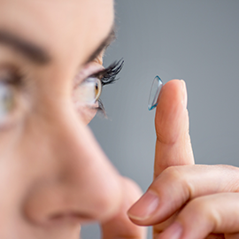 specialised corneal disease contact lens in mulund mumbai
